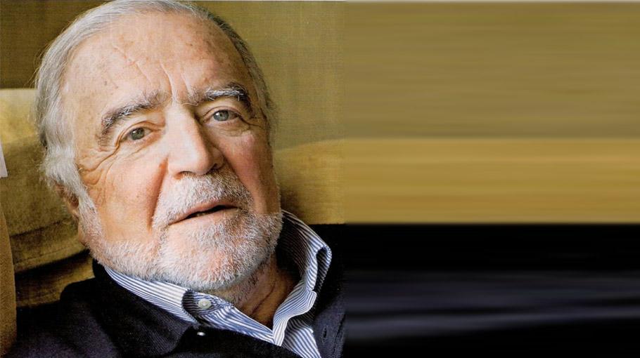 Manuel Alegre - Vencedor do Prémio Camões