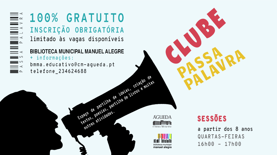 Clube Passa Palavra