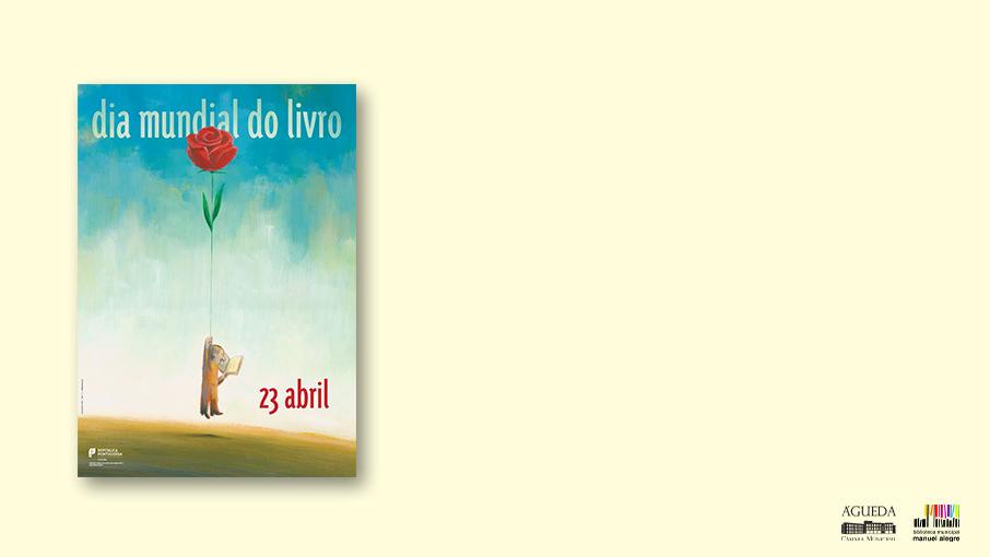 23 de Abril - Dia Mundial do Livro