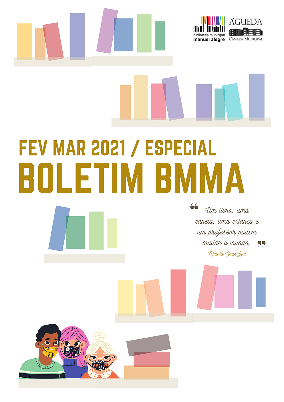 BOLETIM BMMA