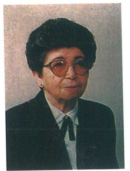 MARIA EMÍLIA DE NORONHA AMARAL