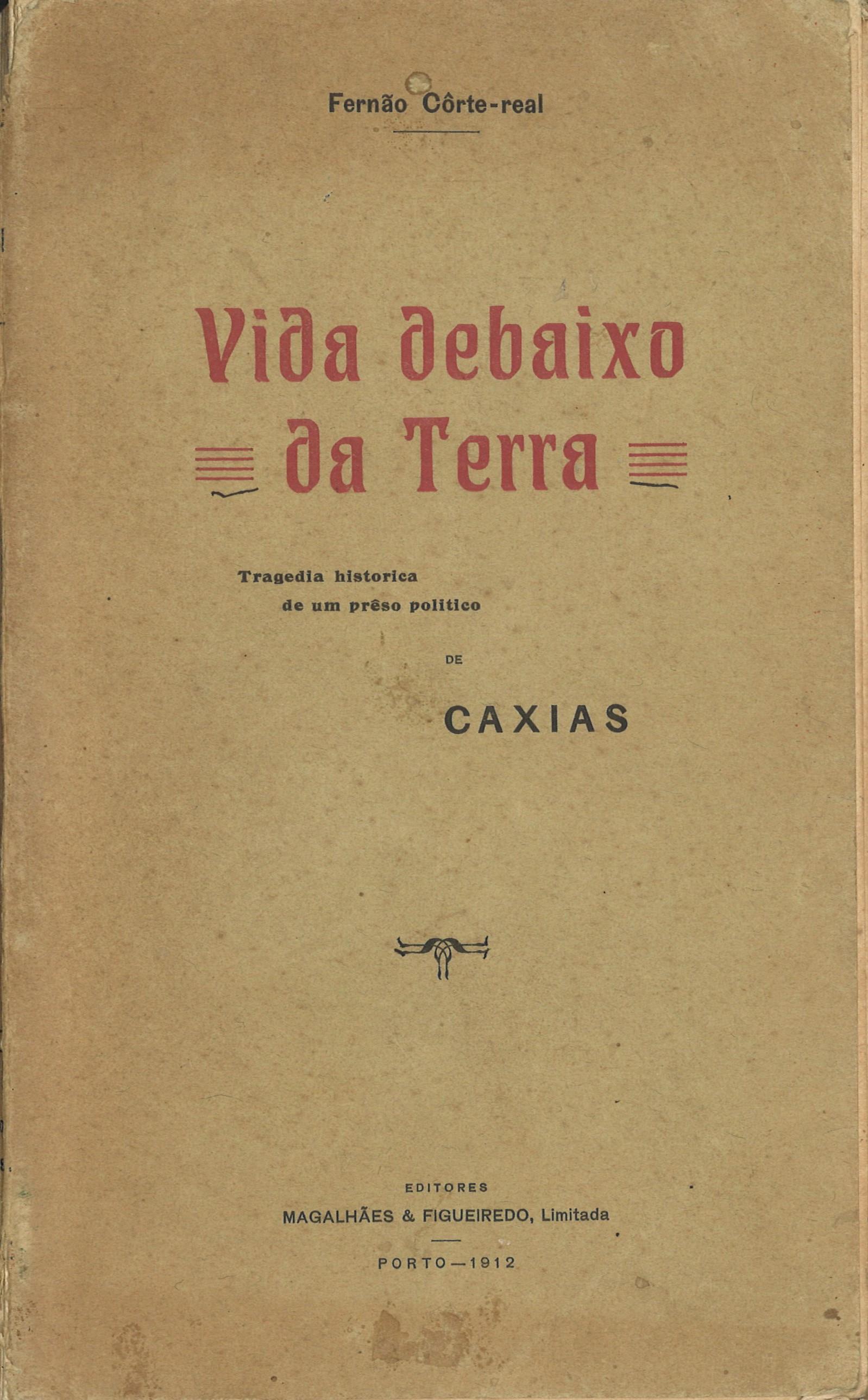 FERNÃO  CORTE-REAL