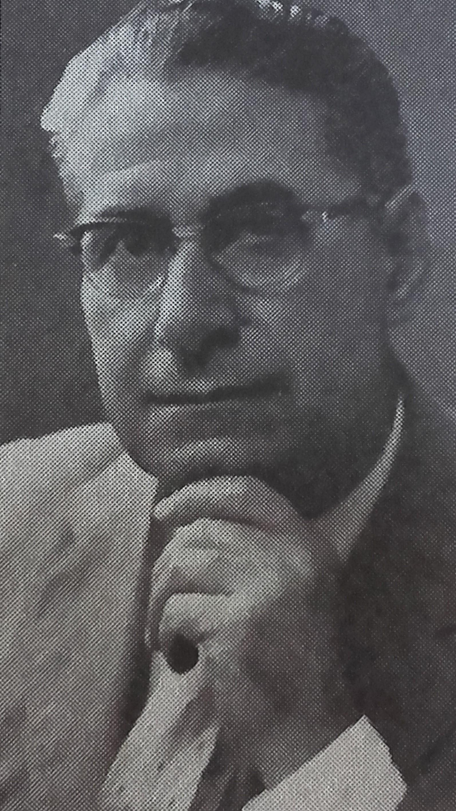 JESSÉ DE ALMEIDA