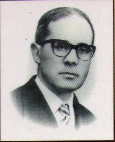 JOSÉ DE BASTOS XAVIER