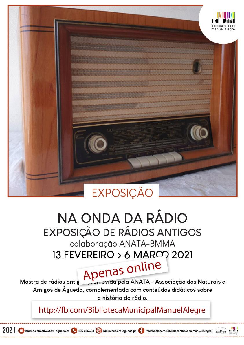 Na onda da Rádio